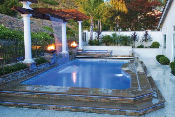 Owner Baker Pool Spa Linkedin