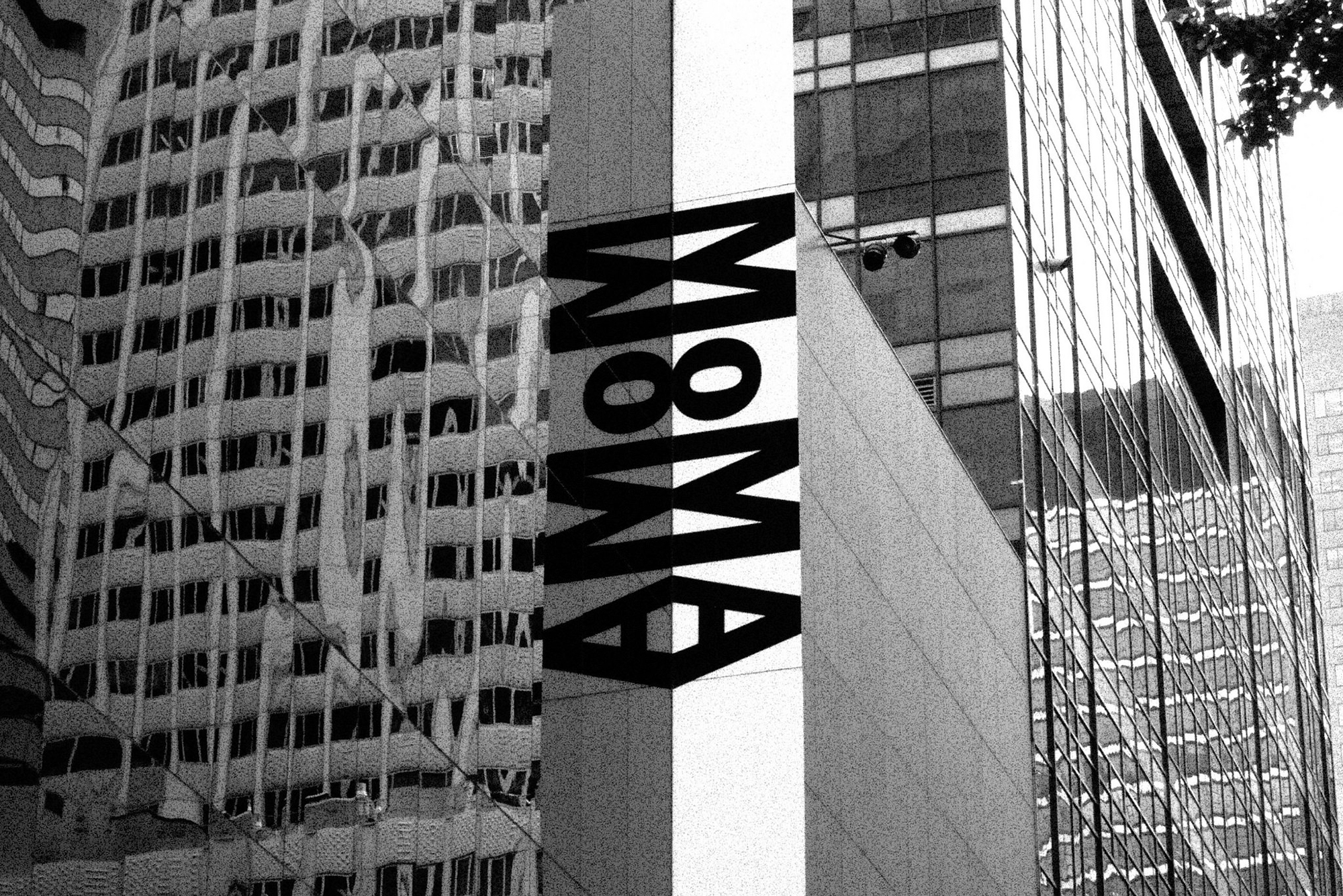 Moma to temporarily close its architecture and design for Architecture and design