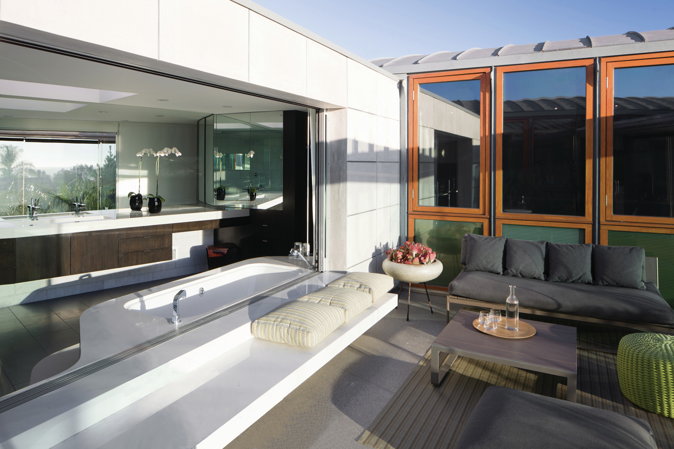 Builder S Choice Custom Home Award Jacobson Residence