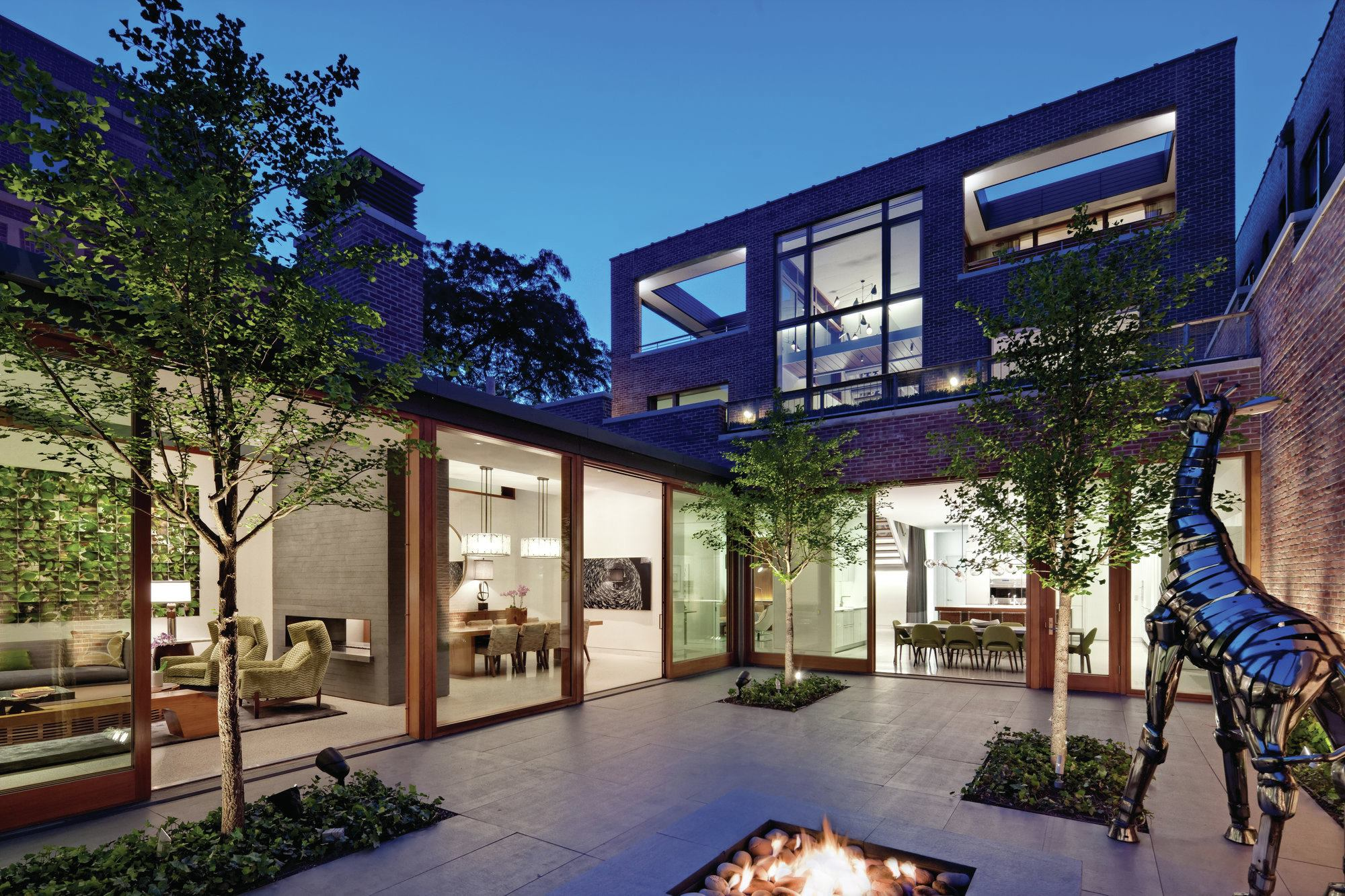 2013 Custom Home Design Awards  Magazine