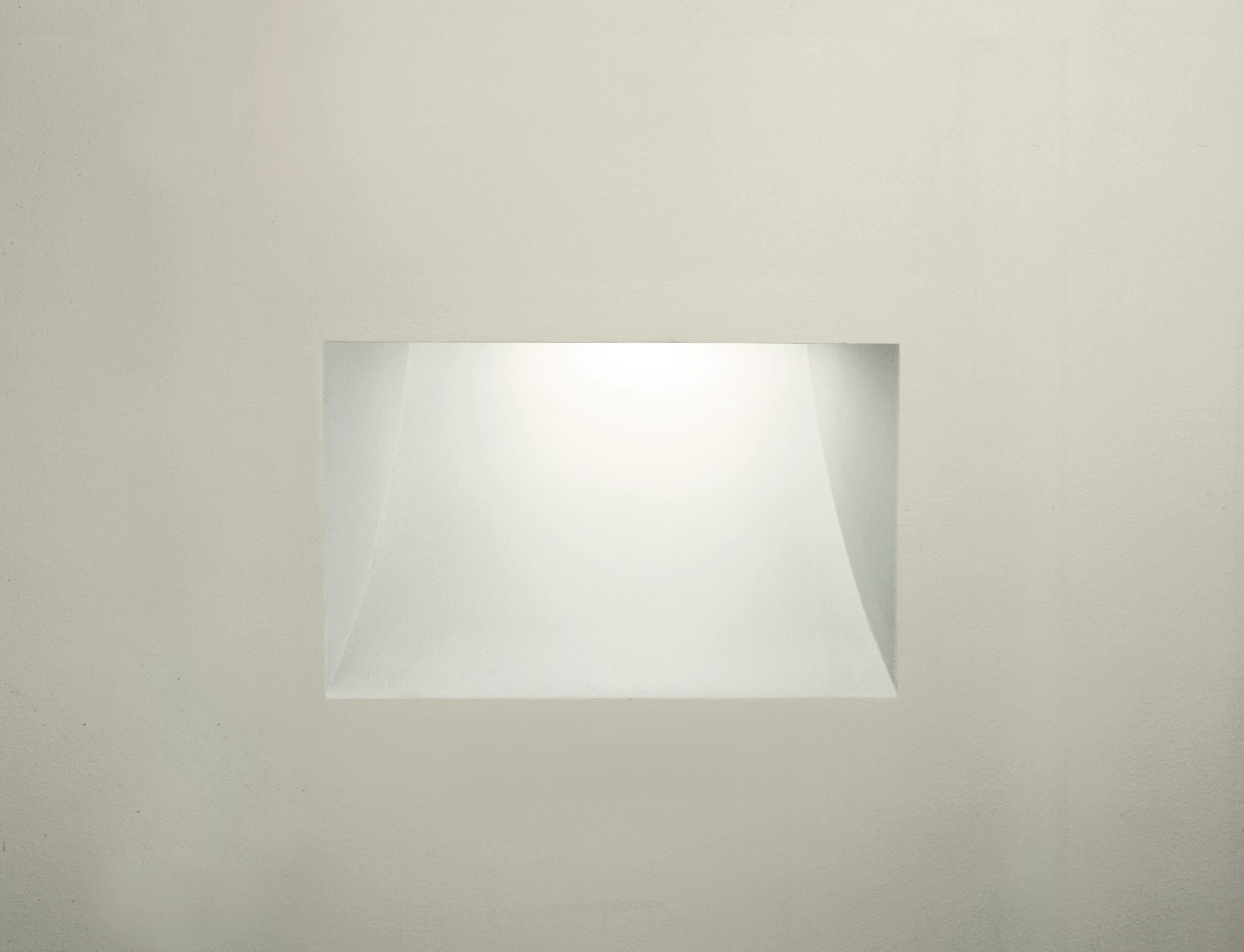 Engineered Lighting Products Hole In The Wall Architect Magazine Lighting Drywall