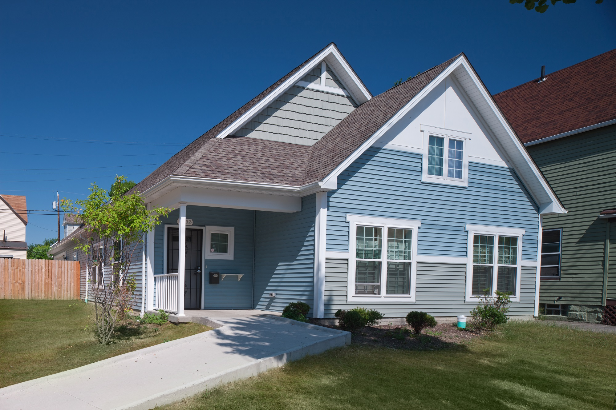 Lease to Own Provides Strategy for Homeownership
