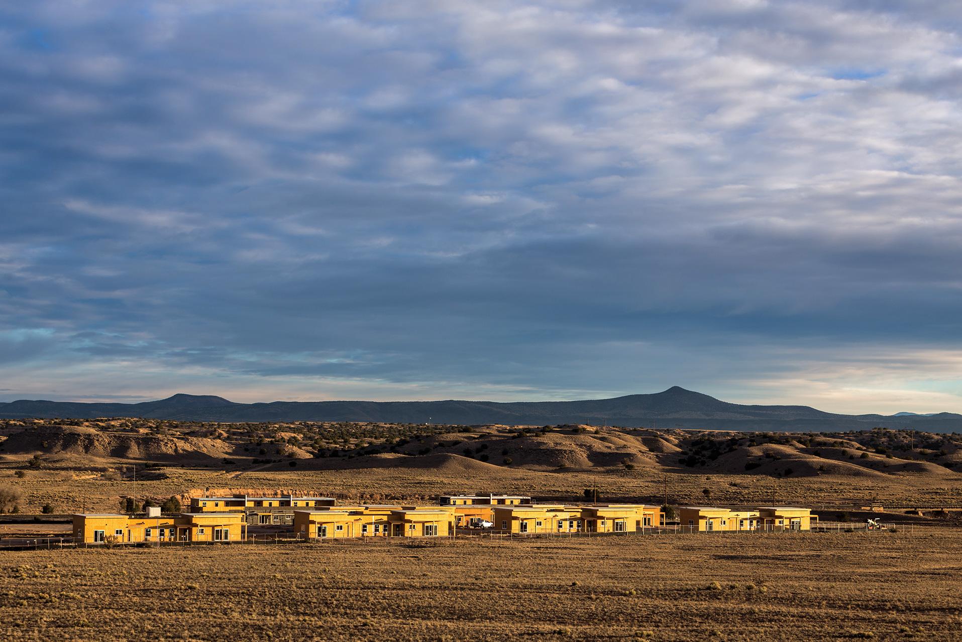 Rbc Capital Markets >> Native American Communities Explore New Territory  Housing Finance Magazine   Rural Development ...