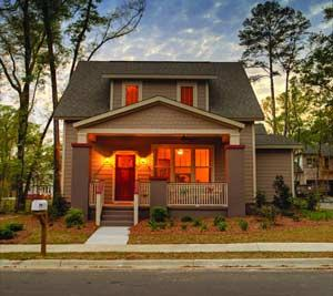 K2urbancorp Offers Leed Certified Homes In Tallahassee Fl