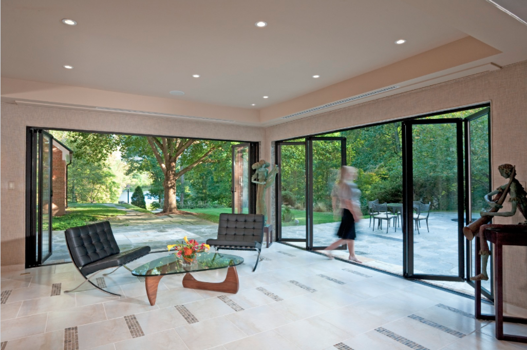 Anderson Patio Doors >> Five Housing Trends Shaping 2017 Window Design | Builder Magazine | Home Automation, Windows ...