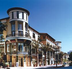 Project Of The Year Santana Row Builder Magazine Mixed Use Development
