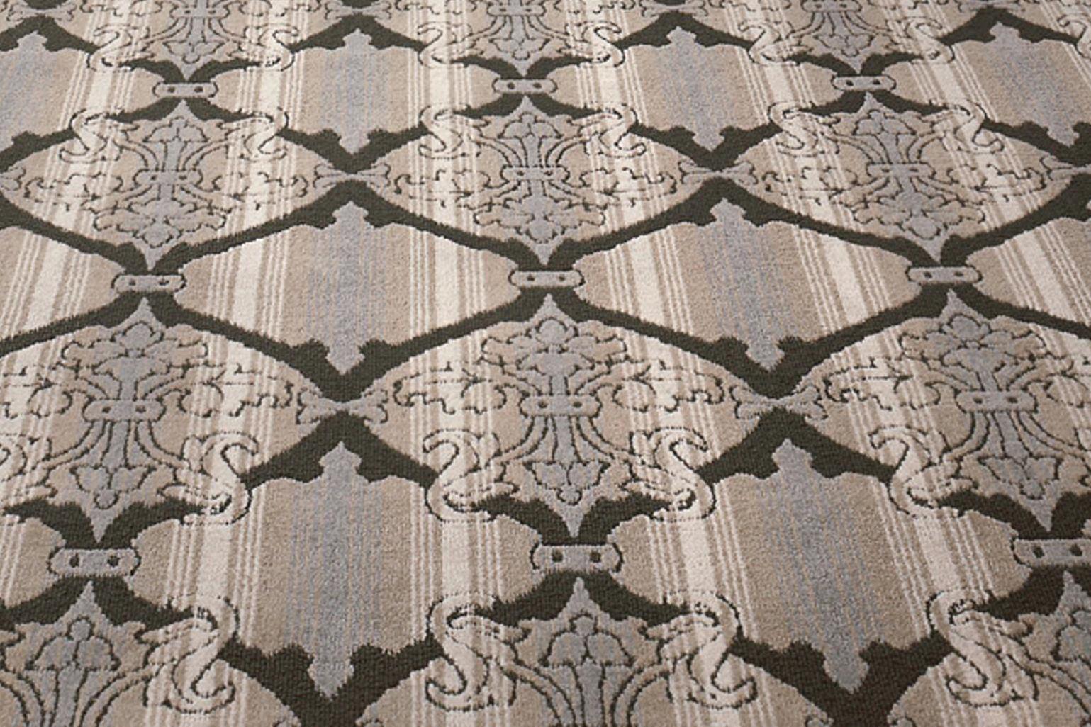 Durkan Triombre Architect Magazine Flooring Aging In