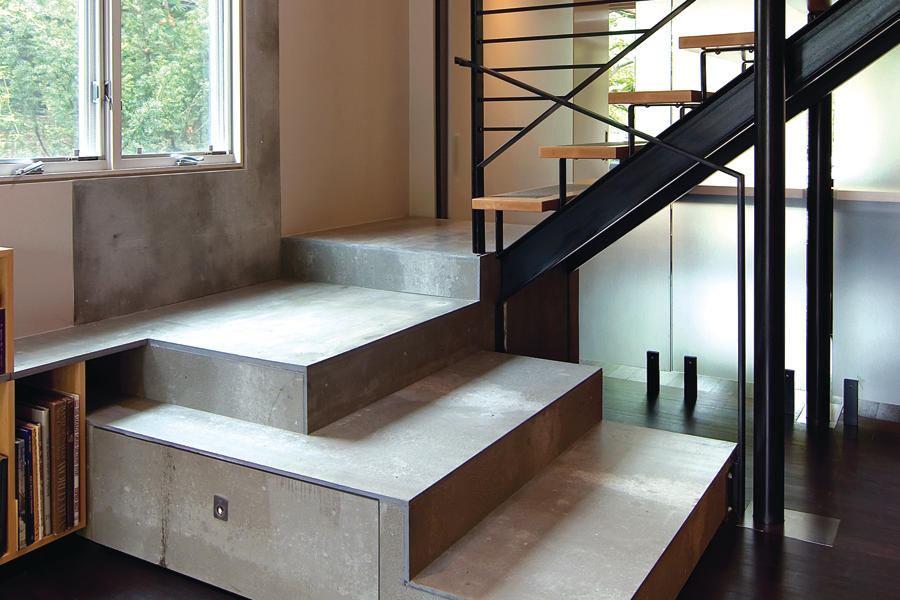 Panel Substitute For Precast Concrete Builder Magazine