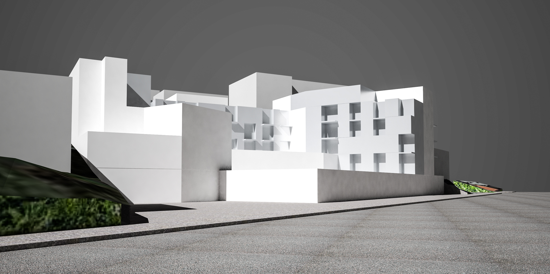 Hyperion Hotel Architect Magazine Relativity Architects Planning