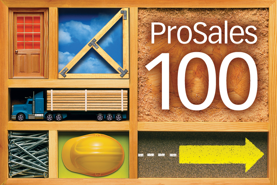 The Prosales 100 Top 10 Through The Years Prosales