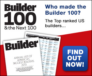 Builder 100 - Find out now - 300x250