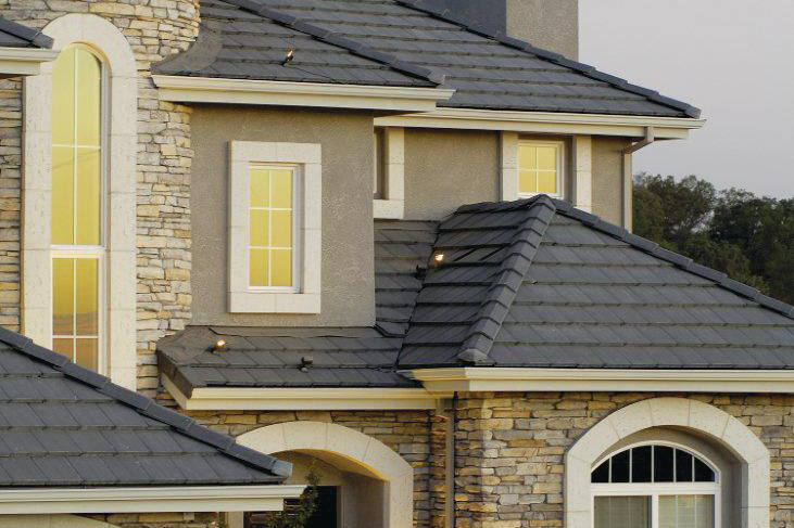 Exterior Trim Products : Easy edges new exterior trim products remodeling