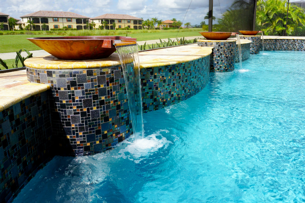 Superior Pools Of Southwest Florida Ranks Third In