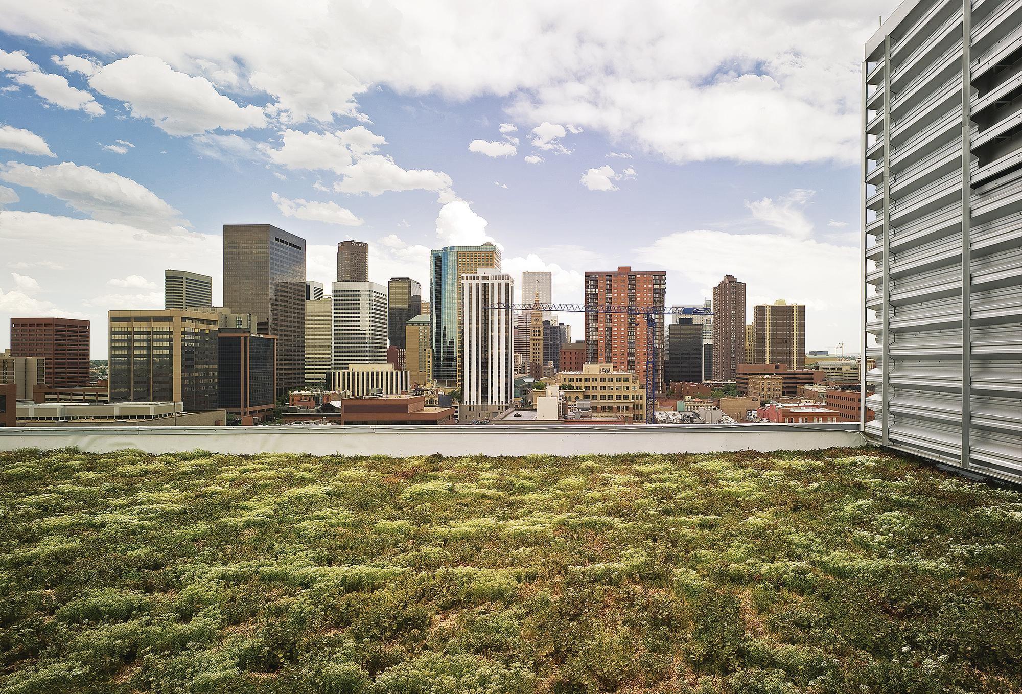 Aurora Colorado Building Codes Roofing