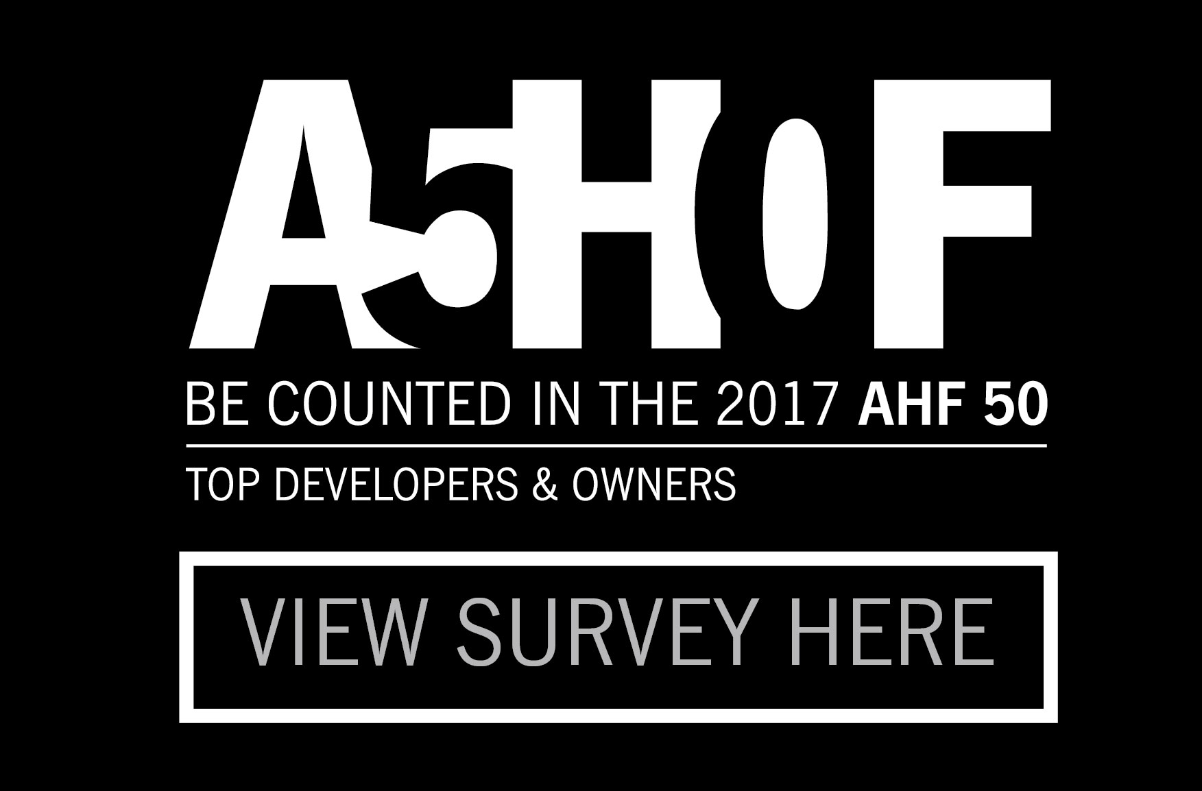 AHF50 Survey