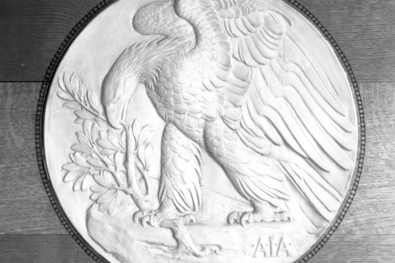 Aia Gold Medal Coin Hero