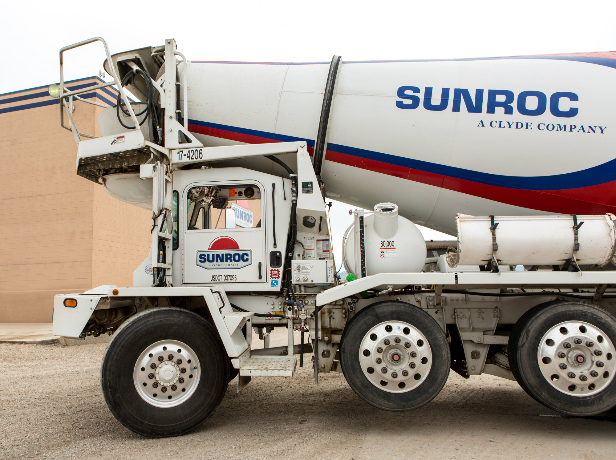 new rules for ready mixed concrete truck drivers concrete