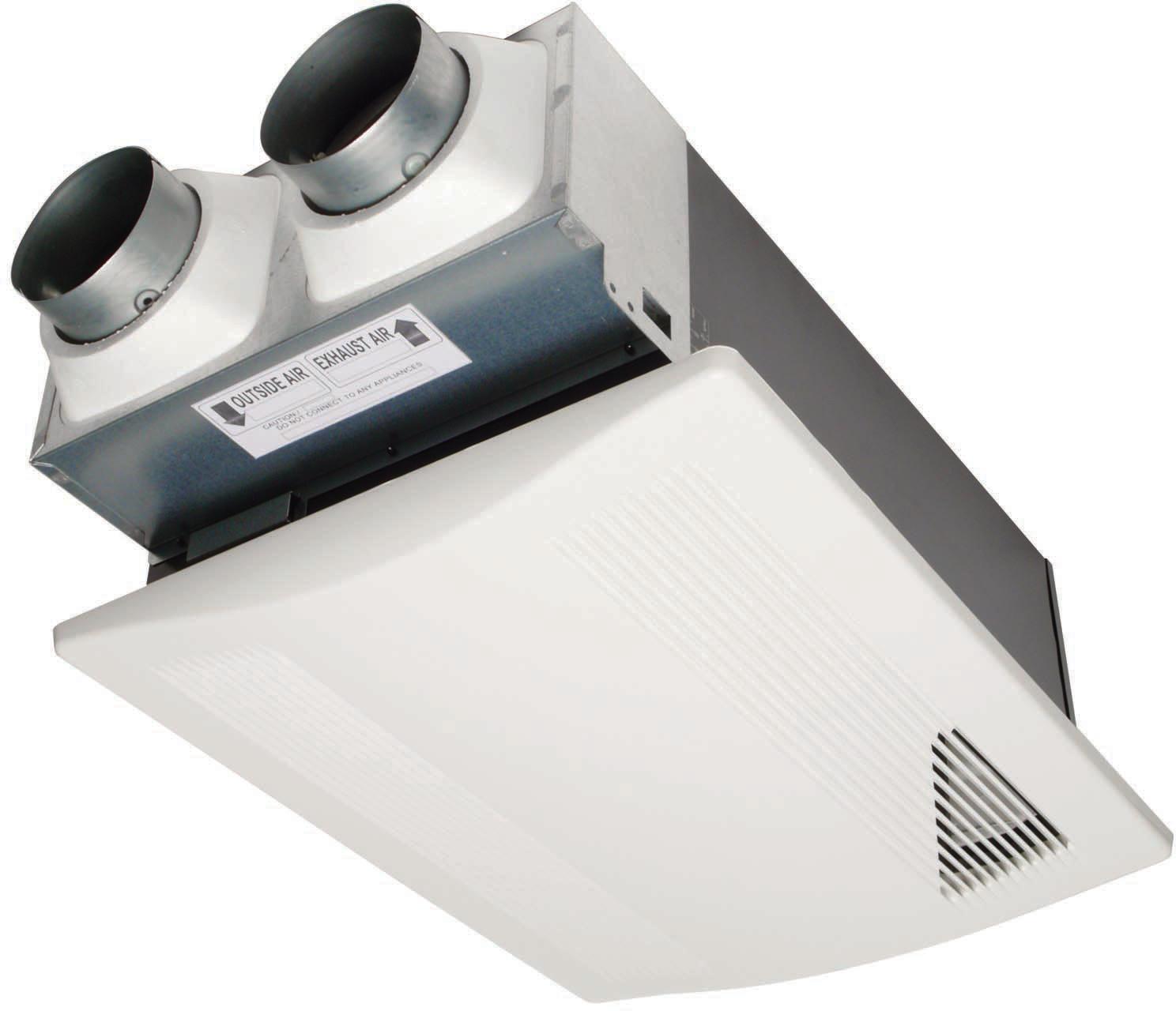 Panasonic Whispercomfort Spot Energy Recovery Ventilator Erv Remodeling Hvac Indoor Air