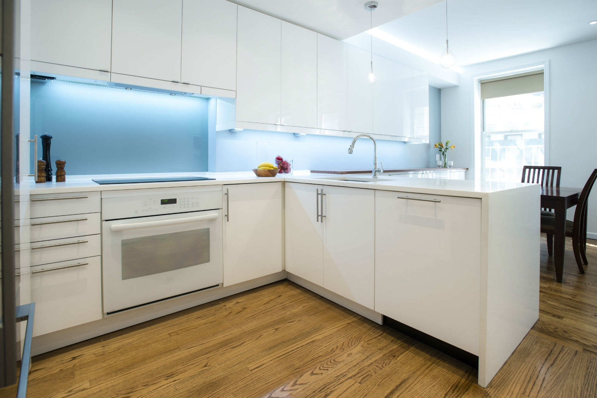 Gramercy Park Kitchen And Bath Remodel Puts Architect To