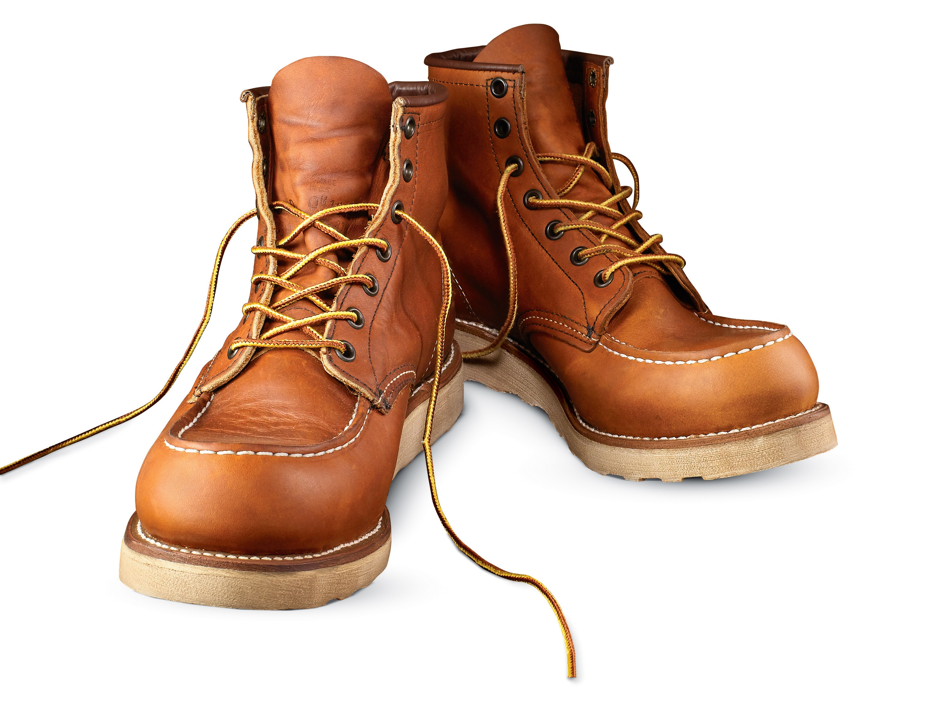 Stomp in Style: Work Boots for Safety, Comfort, and Surefootedness ...