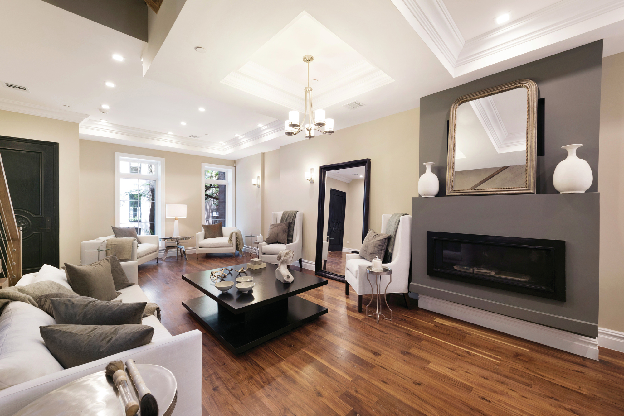 Take A Look Inside A 14 Million Townhouse Builder