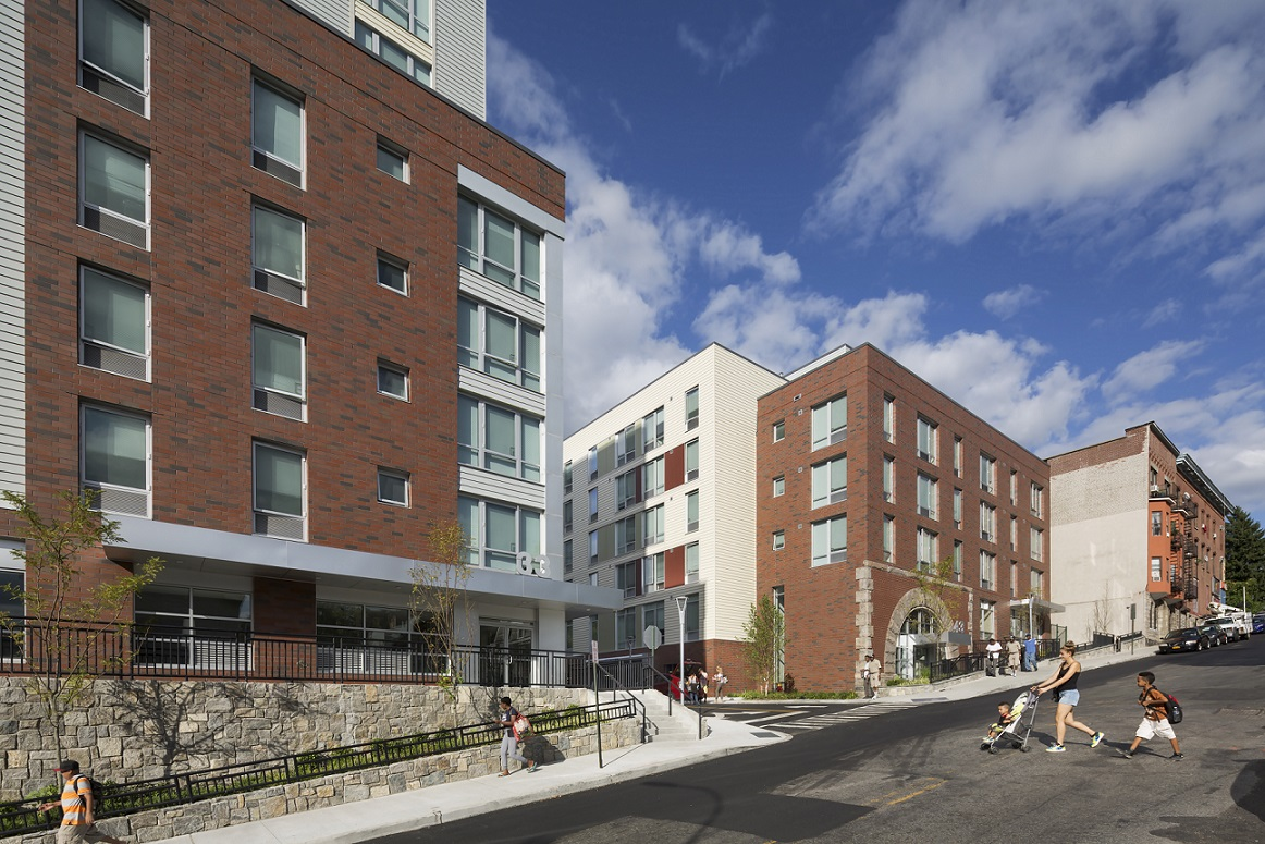 Rbc Capital Markets >> Development Leads Way for Yonkers Revitalization| Housing Finance Magazine | Public Housing ...