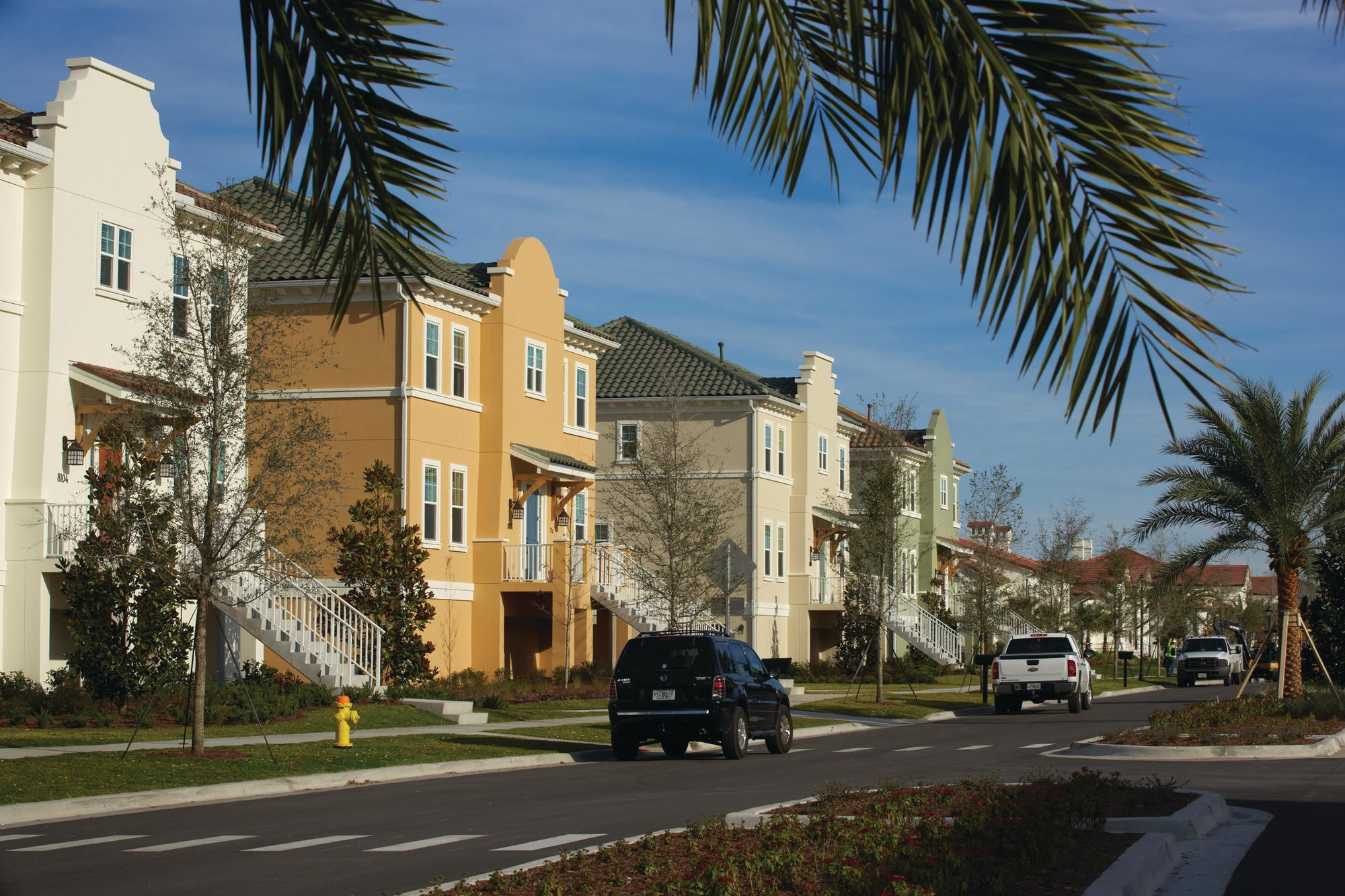 Macdill Air Force Base Family Housing Tampa Fla