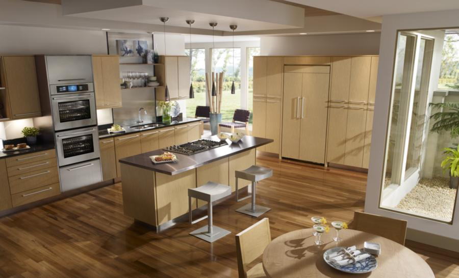 10 Luxury Products Worth Seeing At The 2009 Kitchen And Bath Show Remodelin