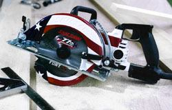 Skil To Auction Off Limited Edition Model 77 Worm Drive