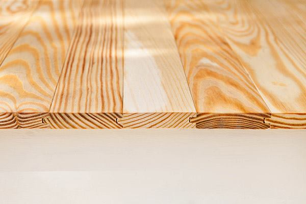 Porch Flooring, Perennial Wood| EcoBuilding Pulse Magazine | Wood, Flooring - Porch Flooring, Perennial WoodEcoBuilding Pulse Magazine Wood