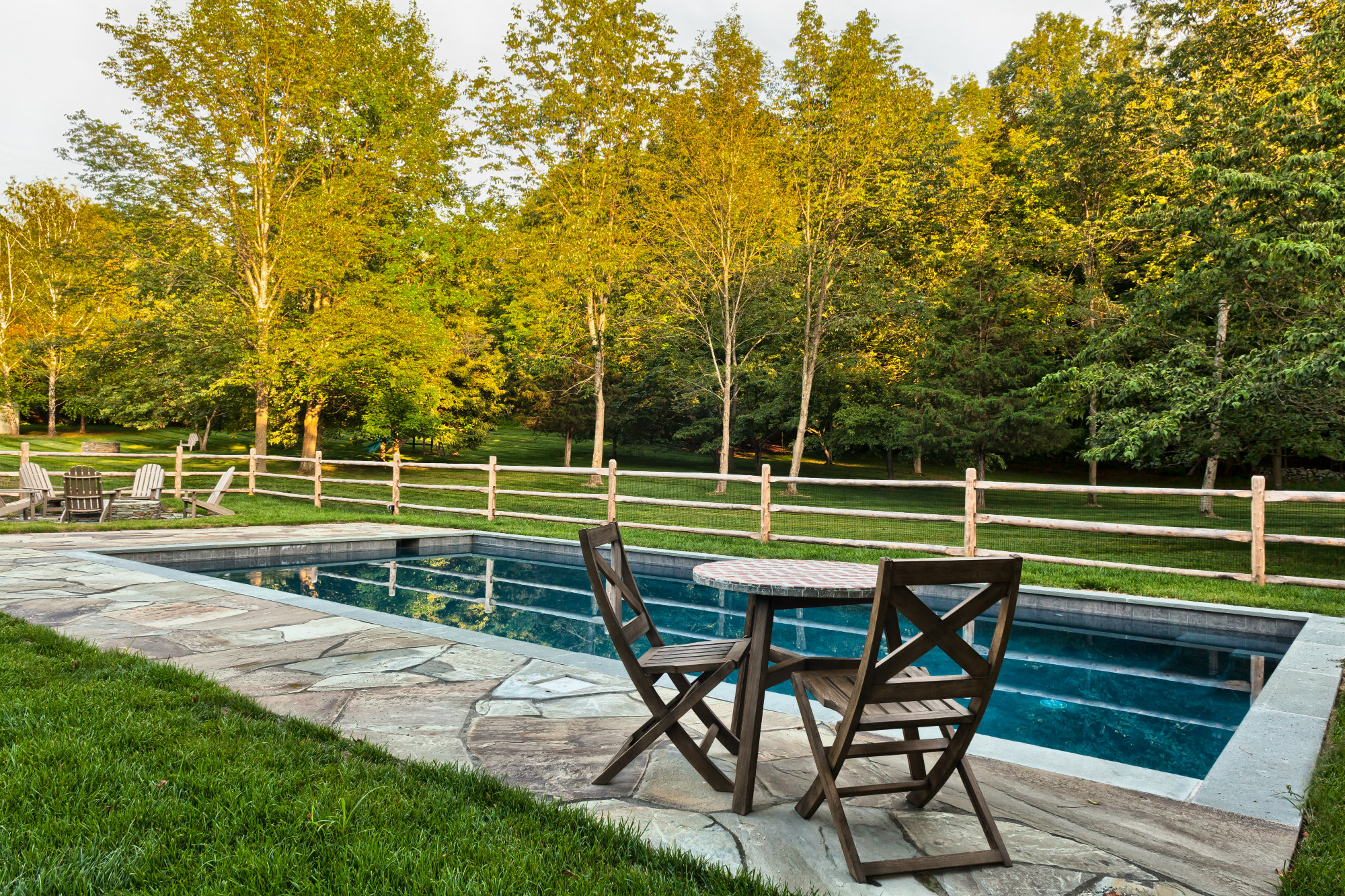 Top 50 pool builder explains how his values impact his for Top pool builders