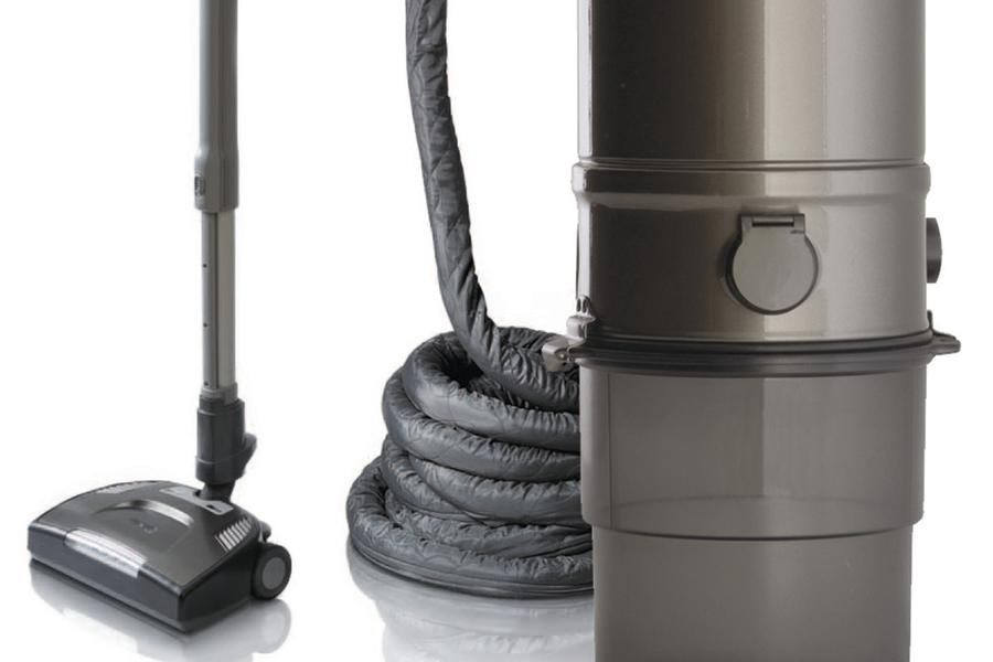 Product Review Central Vacuum Systems Ecobuilding Pulse