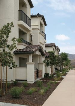Faking It Multifamily Executive Magazine Landscaping Affordable Housing