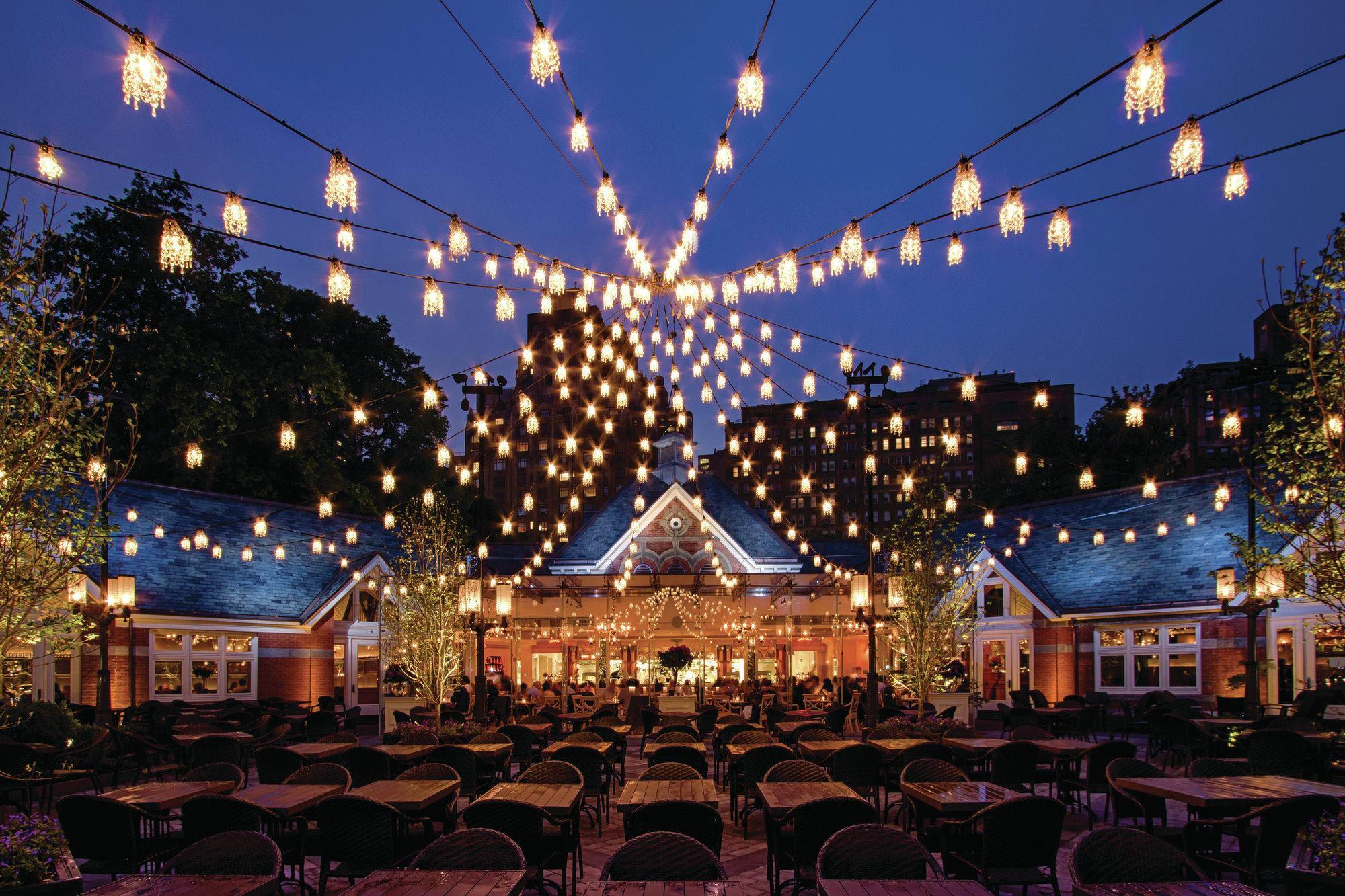Long Island Christmas Lights
