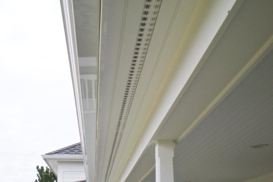 Three Ways To Vent A Soffit Jlc Online Carpentry