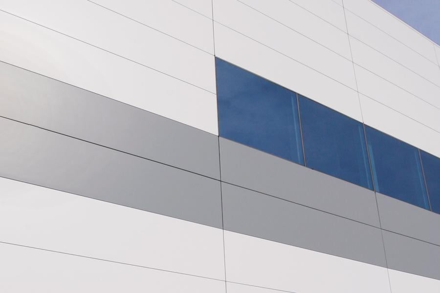 Kingspan Insulated Panels Optimo Series Architect