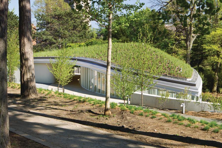 Weiss Nature Center Nj