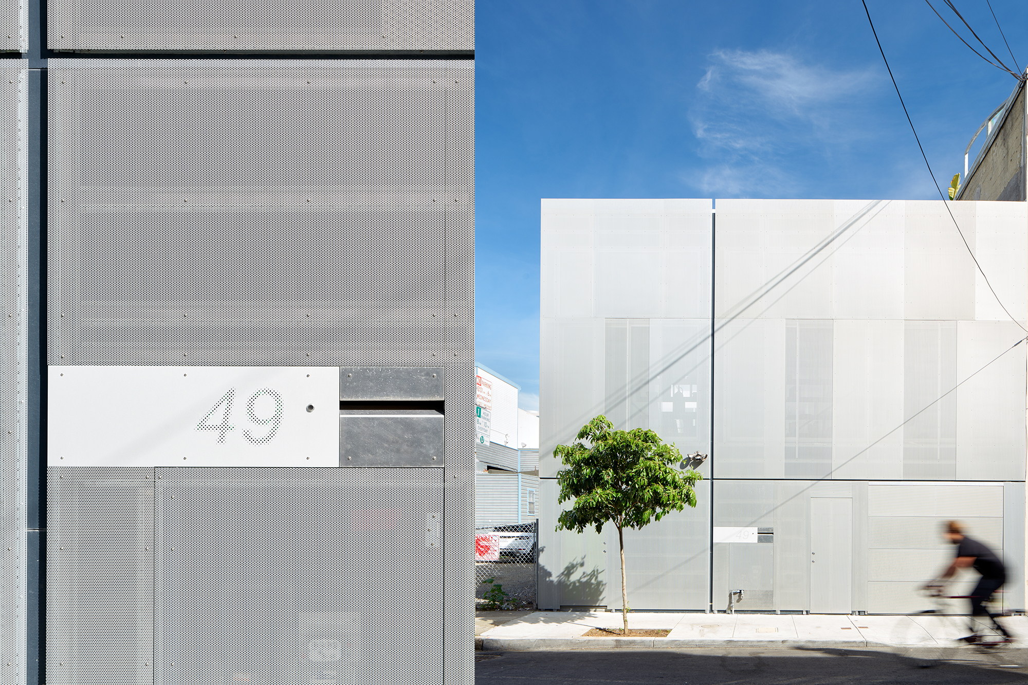 Grace street residence residential architect veev for Residential architect design awards