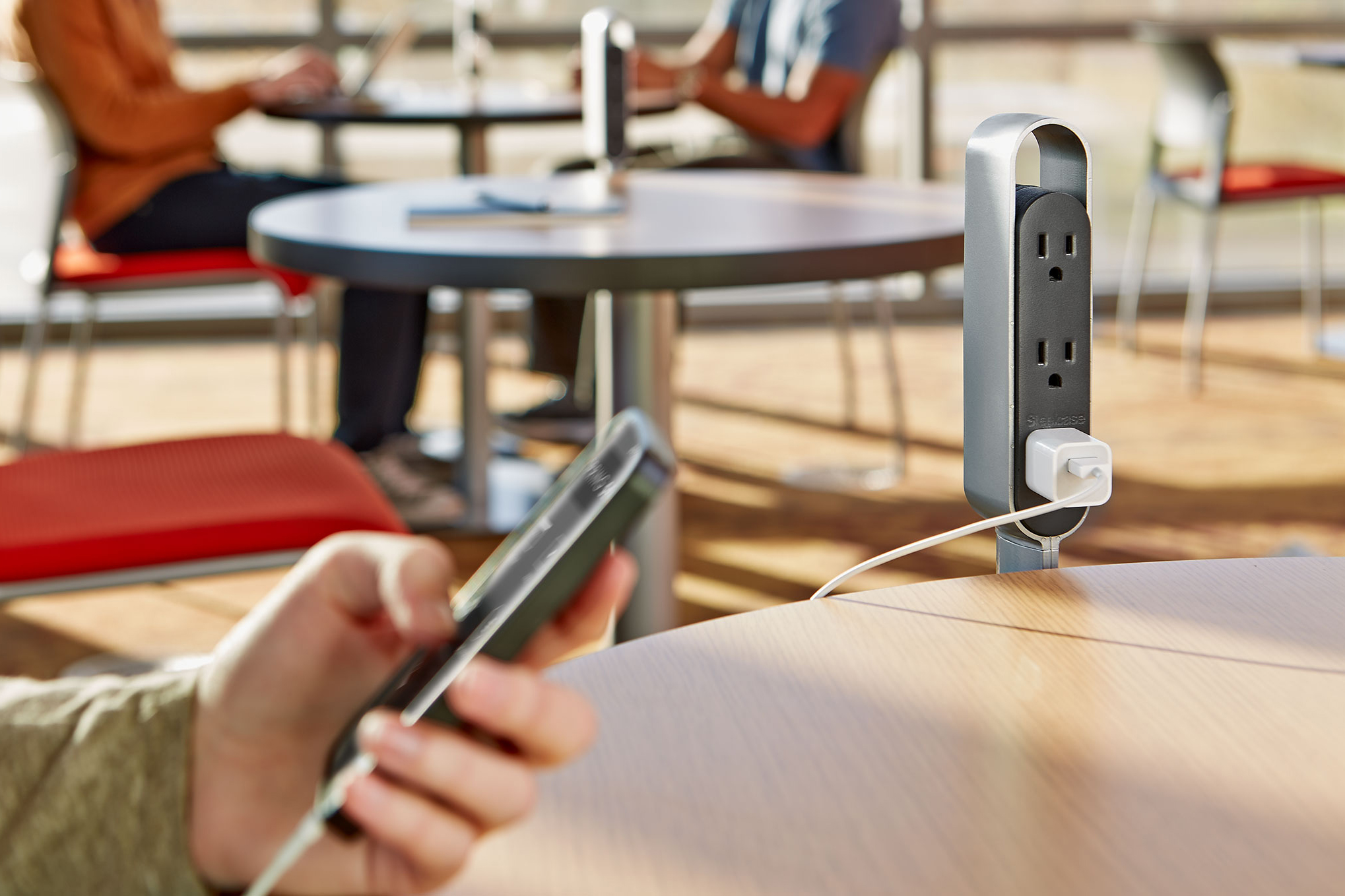 Steelcase Releases Thread To Power Up Offices And Schools