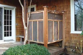 designing outdoor showers deck builder outdoor rooms shower bath design plumbing