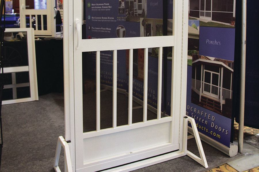 Pca Screen Door Jlc Online Doors Exteriors