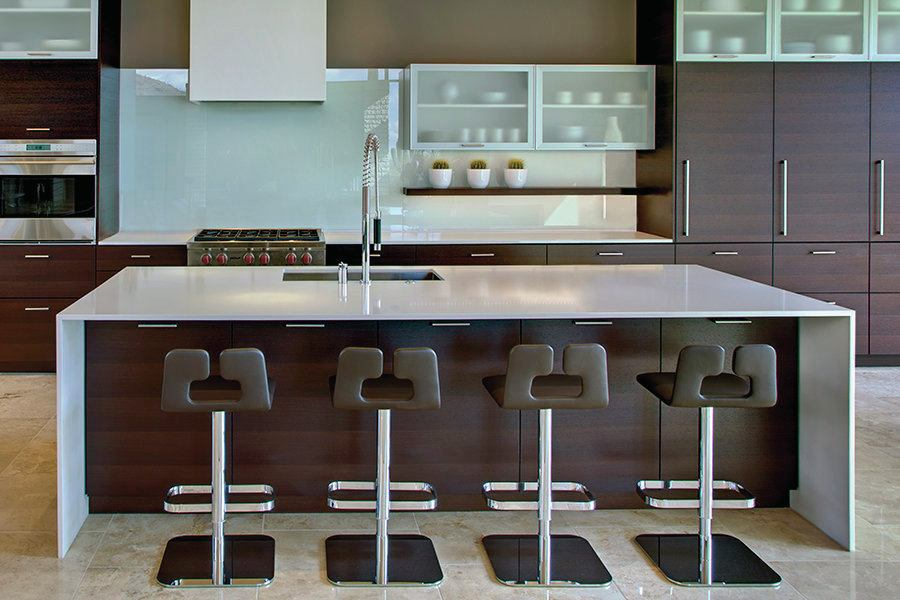 Pima canyon kitchen builder magazine kitchen design for Kitchen design tucson