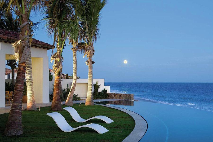 A Baja Beach House Goes Modern Custom Home Magazine