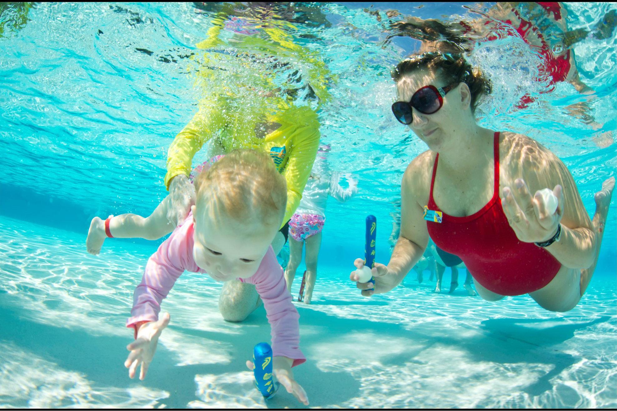 Usa Swimming Reports 5 To 10 Increase In Swimming Ability In U S Children Aquatics