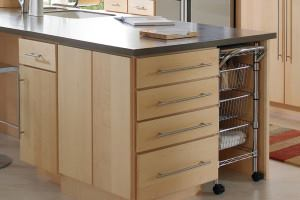Armstrong Cabinets Relaunch Includes New Advanta Brand For