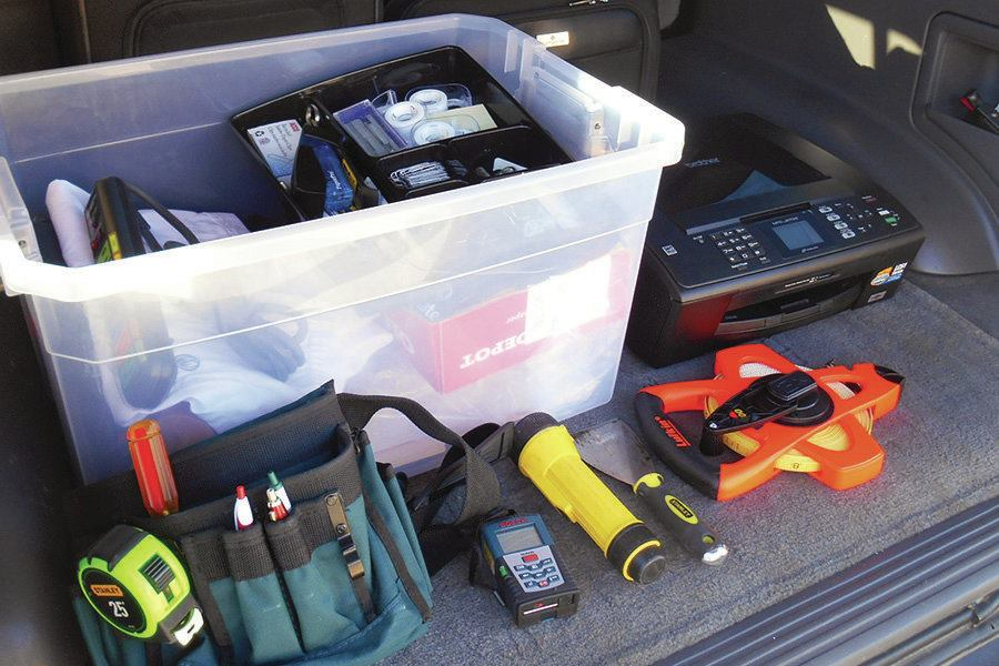 The Adjuster S Tool Kit Jlc Online Tools And Equipment