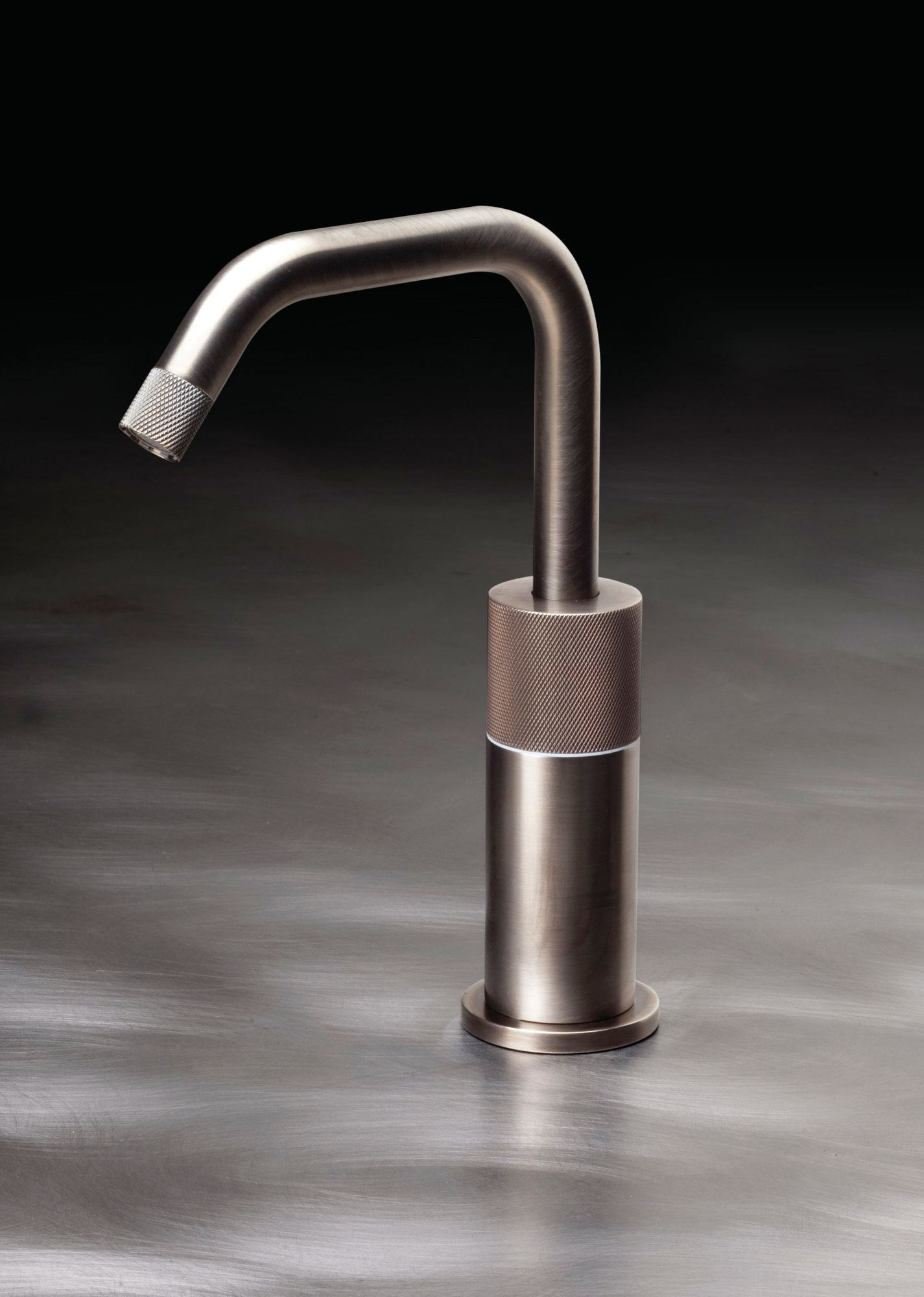 Watermark Designs Single Lever Monoblock Faucets Custom