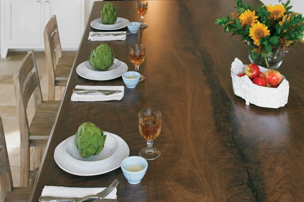 Formica Expands 180fx Collection With Four Wood Inspired