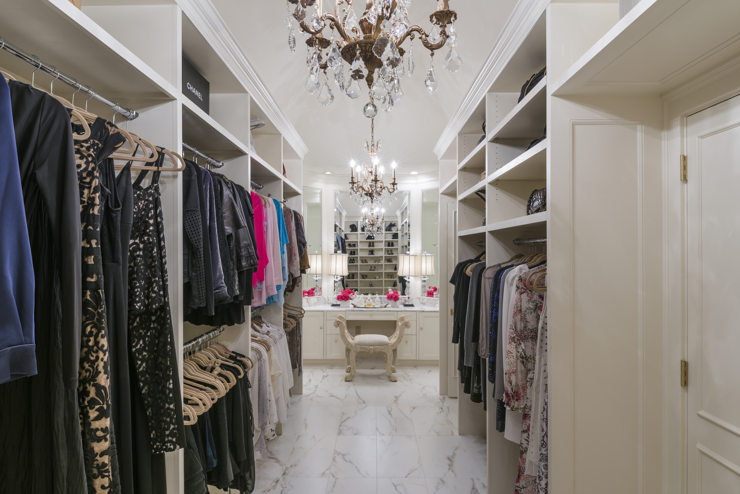 Renovating A Master Closet For Functionality And Design Architect Magazine Ami Austin