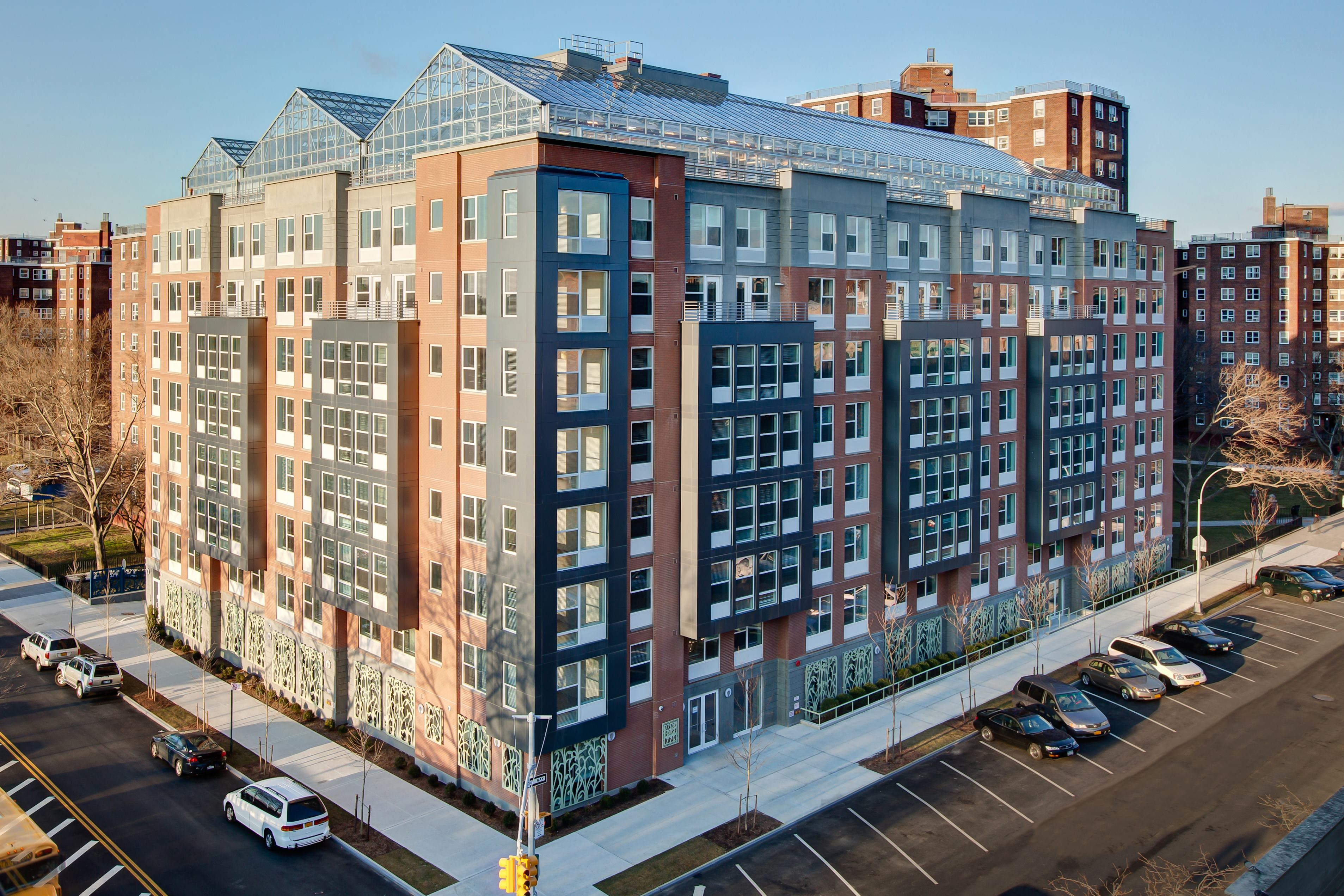 Developer raises the bar in the bronx housing finance for Affordable house building